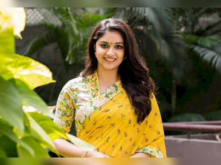 OTTயில் வெளியாக போகிறதா நடிகை கீர்த்தி சுரேஷின் புதிய திரைப்படம்?