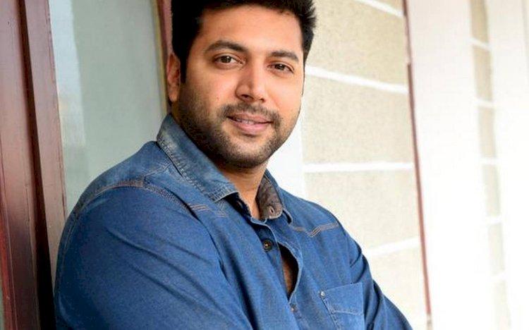 அட்லீயுடன் இணையும் நடிகர் ஜெயம் ரவி?
