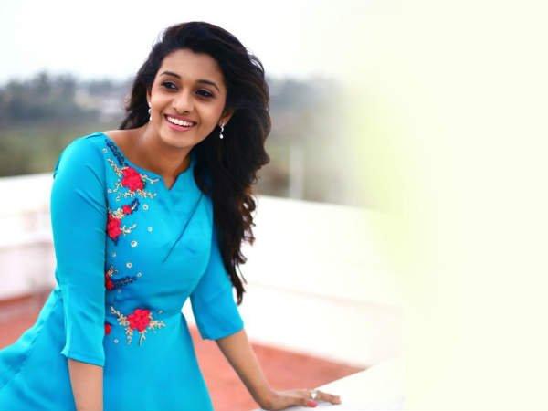 பரத்துடன் கைகோர்த்த நடிகை பிரியா பவானி சங்கர்