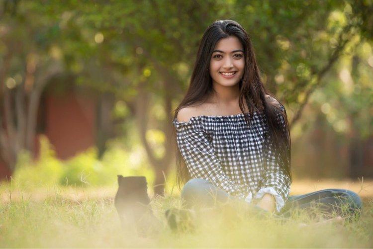 விஜய்63 பற்றி நடிகை ராஷ்மிகா வெளியிட்டுள்ள அறிக்கை