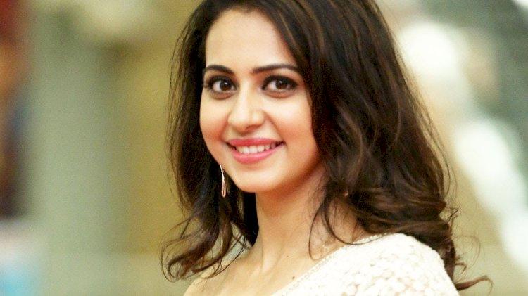 சம்பளத்தை உயர்த்திய நடிகை ராகுல் ப்ரீத் சிங்!