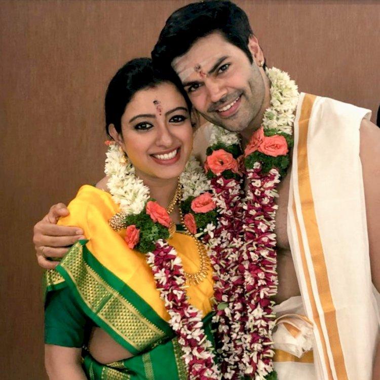 பிரபல சீரியல் நடிகை நிஷா கர்ப்பம்!
