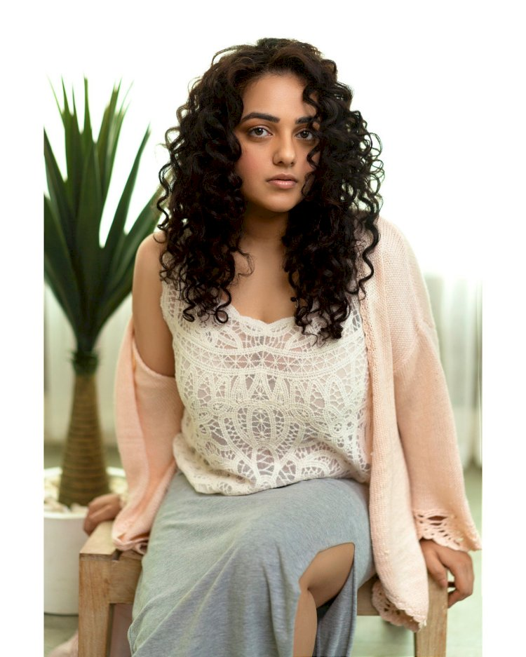 நித்யா மேனன்