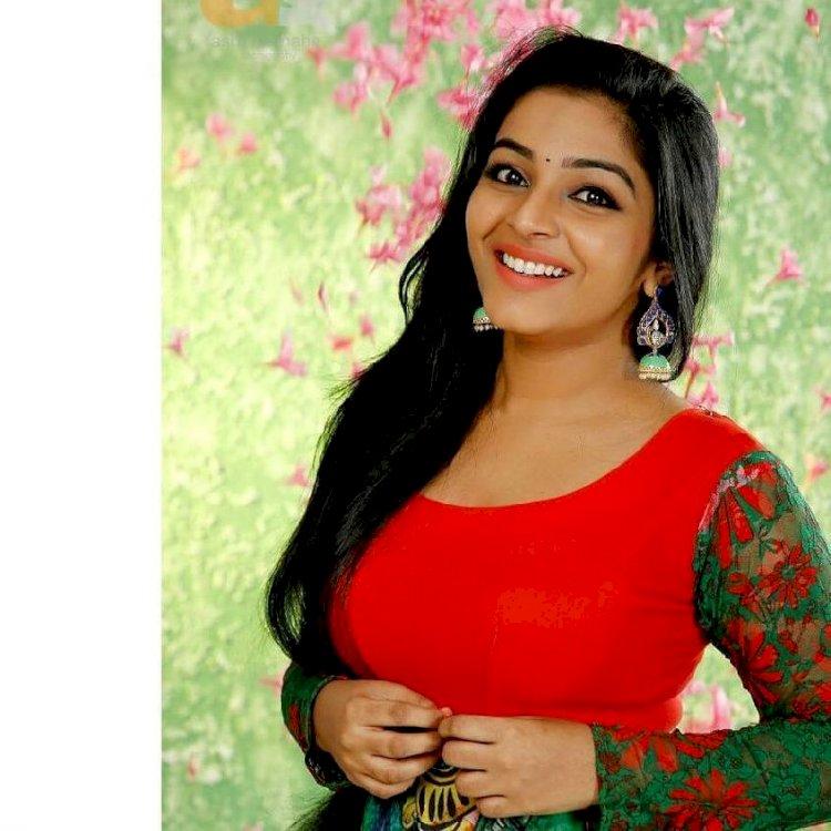 ராஜிஷா விஜயன்