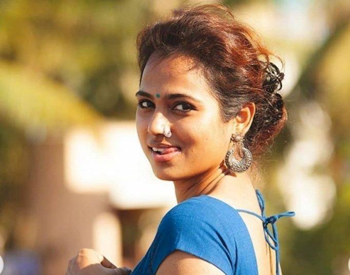 'புள்ளிங்கோ' கெட்டப்புக்கு மாறிய ரம்யா பாண்டியன்!