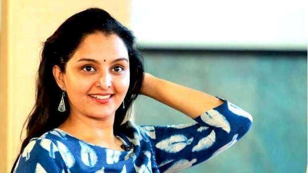 முன்னணி தமிழ் ஹீரோவுடன் நடிக்கும் மஞ்சு வாரியர்!
