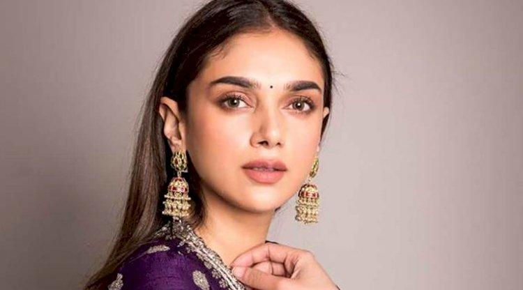 அவமதித்த ஊடகம் - மனவேதனையுடன் நடிகை அதிதி ராவ்!